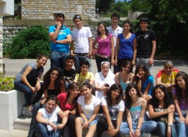 Al Sindianat Group Photo